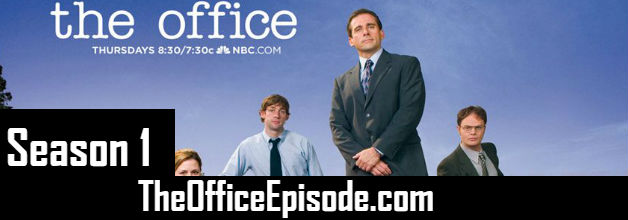 The Office Season 1 Episodes Watch Online TV Series